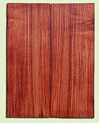 "RWMSB13916 - Redwood, Mandolin Arch Top Soundboard, Fine Grain Salvaged Old Growth, Excellent Color, Highly Resonant Mandolin Tonewood, Yields Superior Sound, 2 panels each 0.875"" x 6"" X 16"", S1S"
