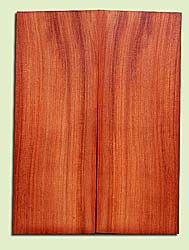 "RWMSB13950 - Redwood, Mandolin Arch Top Soundboard, Fine Grain Salvaged Old Growth, Excellent Color, Highly Resonant Mandolin Tonewood, Yields Superior Sound, 2 panels each 0.875"" x 6"" X 16"", S1S"