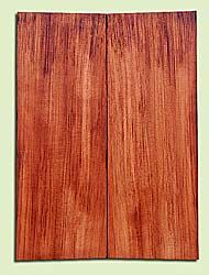 "RWMSB13953 - Redwood, Mandolin Arch Top Soundboard, Fine Grain Salvaged Old Growth, Excellent Color, Highly Resonant Mandolin Tonewood, Yields Superior Sound, 2 panels each 0.875"" x 6"" X 16"", S1S"