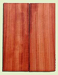 "RWMSB13955 - Redwood, Mandolin Arch Top Soundboard, Fine Grain Salvaged Old Growth, Excellent Color, Highly Resonant Mandolin Tonewood, Yields Superior Sound, 2 panels each 0.875"" x 6"" X 16"", S1S"