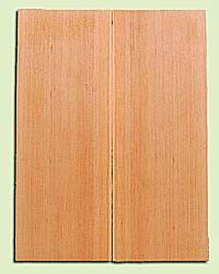 "DFMSB14039 - Douglas Fir, Mandolin Flat top Soundboard, Med. to Fine Grain, Excellent Color, Highly Resonant Mandolin Tonewood, Yields Amazing Sound, 2 panels each 0.19"" x 6"" X 16"", S1S"