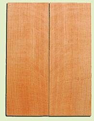 "DFMSB14045 - Douglas Fir, Mandolin Flat top Soundboard, Fine Grain, Excellent Color, Highly Resonant Mandolin Tonewood, Yields Amazing Sound, 2 panels each 0.19"" x 6"" X 16"", S1S"