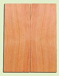 "DFMSB14048 - Douglas Fir, Mandolin Flat top Soundboard, Fine Grain, Excellent Color, Highly Resonant Mandolin Tonewood, Yields Amazing Sound, 2 panels each 0.19"" x 6"" X 16"", S1S"
