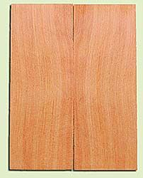 "DFMSB14049 - Douglas Fir, Mandolin Flat top Soundboard, Fine Grain, Excellent Color, Highly Resonant Mandolin Tonewood, Yields Amazing Sound, 2 panels each 0.19"" x 6"" X 16"", S1S"