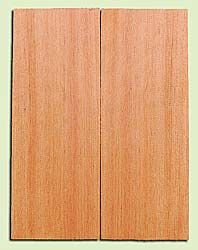 "DFMSB14051 - Douglas Fir, Mandolin Flat top Soundboard, Fine Grain, Excellent Color, Highly Resonant Mandolin Tonewood, Yields Amazing Sound, 2 panels each 0.19"" x 6"" X 16"", S1S"