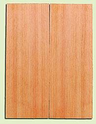 "DFMSB14052 - Douglas Fir, Mandolin Flat top Soundboard, Fine Grain, Excellent Color, Highly Resonant Mandolin Tonewood, Yields Amazing Sound, 2 panels each 0.19"" x 6"" X 16"", S1S"