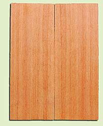 "DFMSB14053 - Douglas Fir, Mandolin Flat top Soundboard, Fine Grain, Excellent Color, Highly Resonant Mandolin Tonewood, Yields Amazing Sound, 2 panels each 0.19"" x 6"" X 16"", S1S"