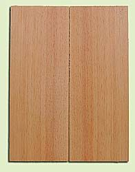"DFMSB14058 - Douglas Fir, Mandolin Flat top Soundboard, Fine Grain, Excellent Color, Highly Resonant Mandolin Tonewood, Yields Amazing Sound, 2 panels each 0.19"" x 6"" X 16"", S1S"