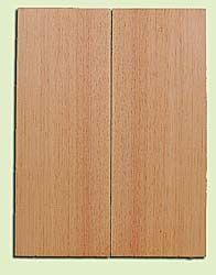 "DFMSB14059 - Douglas Fir, Mandolin Flat top Soundboard, Fine Grain, Excellent Color, Highly Resonant Mandolin Tonewood, Yields Amazing Sound, 2 panels each 0.19"" x 6"" X 16"", S1S"