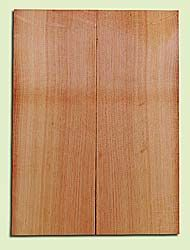 "DFMSB14061 - Douglas Fir, Mandolin Arch Top Soundboard, Med. to Fine Grain, Excellent Color, Highly ResonantMandolin Tonewood, Yields Amazing Sound, 2 panels each 0.875"" x 6"" X 16"", S1S"