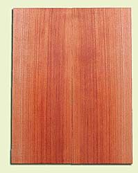 """RWMSB14206 - Redwood, Mandolin Flat Top Soundboard Set, Med. to Fine Grain Salvaged Old Growth, Excellent Color, Amazingly Resonant, Develops Superior Sound, 2 panels each 0.19"""" x 6"""" X 16"""", S1S"""