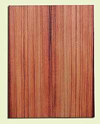"RWMSB14209 - Redwood, Mandolin Flat Top Soundboard Set, Fine Grain Salvaged Old Growth, Excellent Color, Amazingly Resonant, Develops Superior Sound, 2 panels each 0.24"" x 6"" X 16"", S1S"