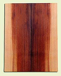 """RCMSB14235 - Western Redcedar, Mandolin Flat Top Soundboard Set, Very Fine Grain Salvaged Old Growth, Excellent Color, Amazingly Resonant, Rings Like Fine Crystal, 2 panels each 0.2"""" x 6"""" X 16"""", S1S"""
