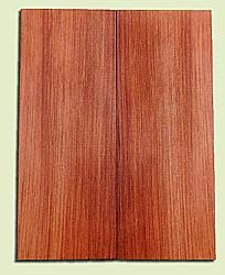 """RWMSB14255 - Redwood, Mandolin Flat Top Soundboard Set, Fine to Very Fine Straight Grain Salvaged Old Growth , Excellent Color, Highly Resonant Tonewood, Makes Amazing Sounding Mandolins, 2 panels each 0.17"""" x 6"""" X 16"""", S1S"""