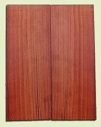 """RWMSB14258 - Redwood, Mandolin Flat Top Soundboard Set, Fine to Very Fine Straight Grain Salvaged Old Growth , Excellent Color, Highly Resonant Tonewood, Makes Amazing Sounding Mandolins, 2 panels each 0.17"""" x 6"""" X 16"""", S1S"""