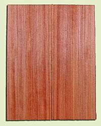 """RWMSB14265 - Redwood, Mandolin Flat Top Soundboard Set, Fine to Very Fine Straight Grain Salvaged Old Growth , Excellent Color, Highly Resonant Tonewood, Makes Amazing Sounding Mandolins, 2 panels each 0.22"""" x 6"""" X 16"""", S1S"""