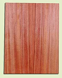 """RWMSB14268 - Redwood, Mandolin Flat Top Soundboard Set, Fine to Very Fine Straight Grain Salvaged Old Growth , Excellent Color, Highly Resonant Tonewood, Makes Amazing Sounding Mandolins, 2 panels each 0.22"""" x 6"""" X 16"""", S1S"""