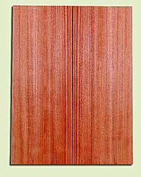 """RWMSB14270 - Redwood, Mandolin Flat Top Soundboard Set, Fine to Very Fine Straight Grain Salvaged Old Growth , Excellent Color, Highly Resonant Tonewood, Makes Amazing Sounding Mandolins, 2 panels each 0.22"""" x 6"""" X 16"""", S1S"""