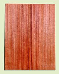 """RWMSB14271 - Redwood, Mandolin Flat Top Soundboard Set, Fine to Very Fine Straight Grain Salvaged Old Growth , Excellent Color, Highly Resonant Tonewood, Makes Amazing Sounding Mandolins, 2 panels each 0.22"""" x 6"""" X 16"""", S1S"""