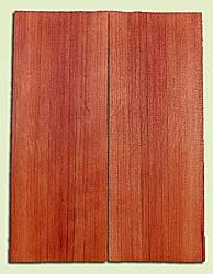 """RWMSB14274 - Redwood, Mandolin Flat Top Soundboard Set, Fine to Very Fine Straight Grain Salvaged Old Growth , Excellent Color, Highly Resonant Tonewood, Makes Amazing Sounding Mandolins, 2 panels each 0.22"""" x 6"""" X 16"""", S1S"""