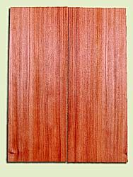 """RWMSB14276 - Redwood, Mandolin Flat Top Soundboard Set, Fine to Very Fine Straight Grain Salvaged Old Growth , Excellent Color, Highly Resonant Tonewood, Makes Amazing Sounding Mandolins, 2 panels each 0.22"""" x 6"""" X 16"""", S1S"""