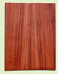"""RWMSB14279 - Redwood, Mandolin Flat Top Soundboard Set, Very Fine Straight Grain Salvaged Old Growth , Excellent Color, Highly Resonant Tonewood, Makes Amazing Sounding Mandolins, 2 panels each 0.22"""" x 6"""" X 16"""", S1S"""