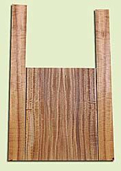 """MYMS14329 - Myrtlewood, Mandolin Flattop Back & Side Set, Medium to Fine Grain Salvaged Old Growth, Excellent Color with Medium to Good Figure, StellarLuthier Tonewood, Makes Amazing Sounding Mandolins, 2 panels each 0.18"""" x 6"""" X 16"""", S1S, and 2 panels e"""