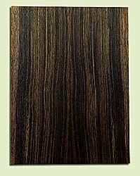 "WAMSB15683 - Claro Walnut, Mandolin Flat top Soundboard, Quarter Sawn, Excellent Color& Contrast, GreatMandolin Wood, 2 panels each 0.18"" x 6"" X 16"", S1S"