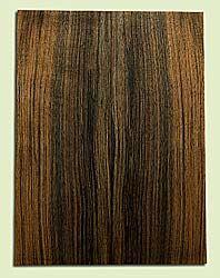 "WAMSB15687 - Claro Walnut, Mandolin Flat top Soundboard, Quarter Sawn, Excellent Color& Contrast, GreatMandolin Wood, 2 panels each 0.18"" x 6"" X 16"", S1S"