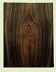 "WAMSB15691 - Claro Walnut, Mandolin Flat top Soundboard, Quarter Sawn, Excellent Color& Contrast, GreatMandolin Wood, 2 panels each 0.18"" x 6"" X 16"", S1S"