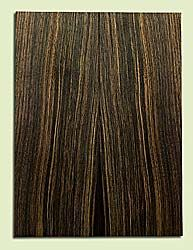 "WAMSB15692 - Claro Walnut, Mandolin Flat top Soundboard, Quarter Sawn, Excellent Color& Contrast, GreatMandolin Wood, 2 panels each 0.18"" x 6"" X 16"", S1S"